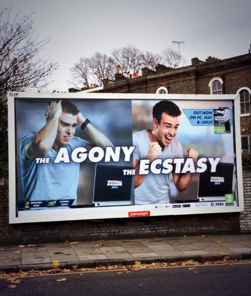 The final billboard