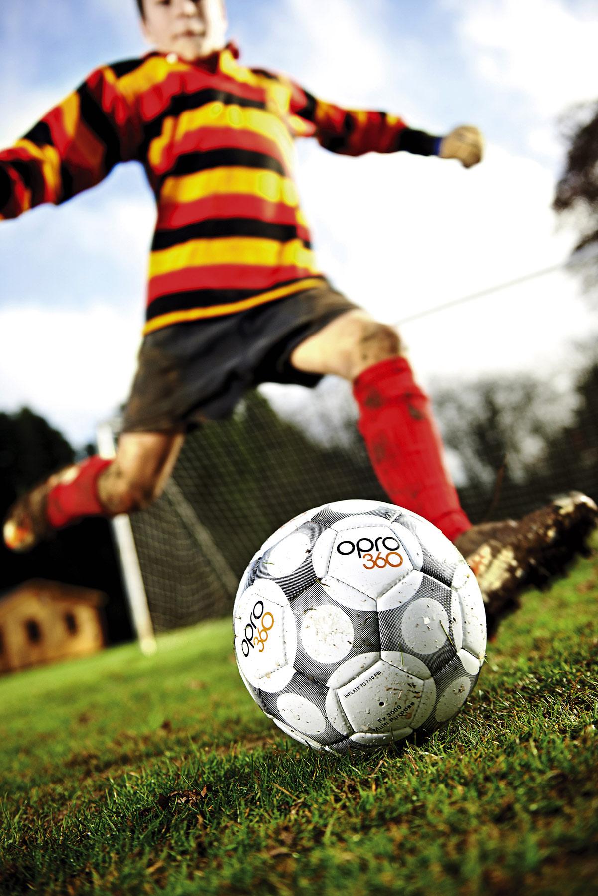 OPRO 360 football