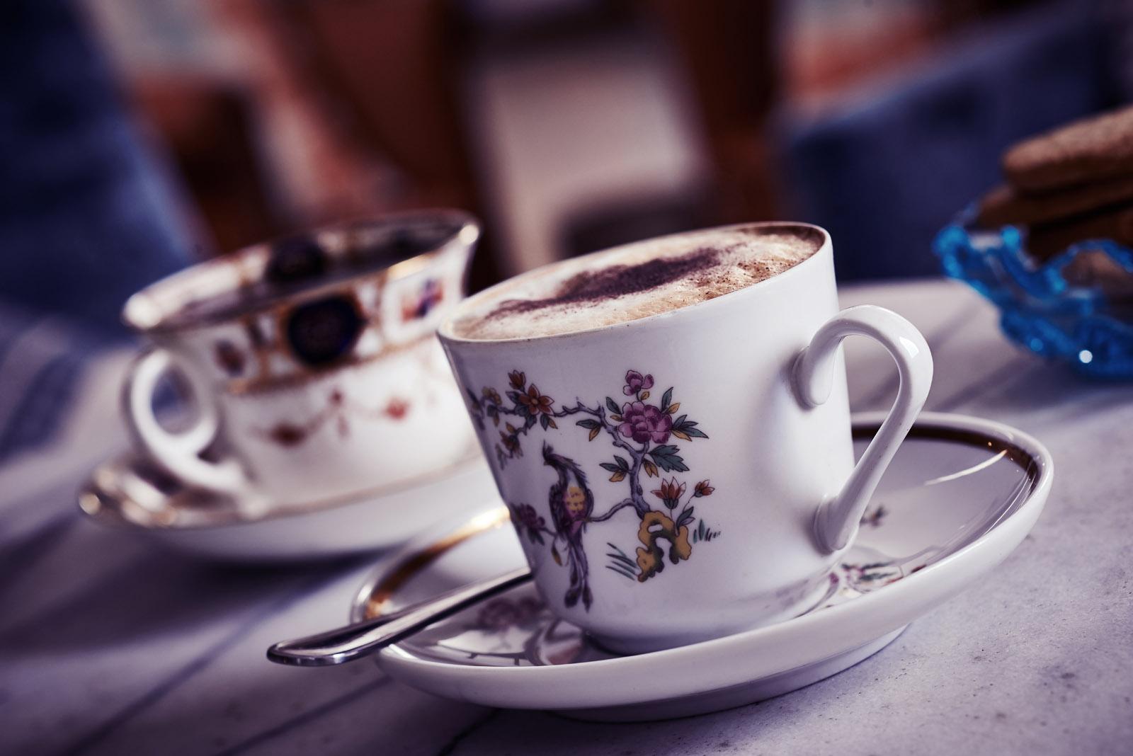 Church Street Tavern coffee
