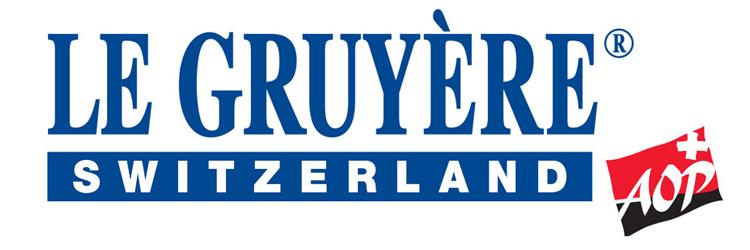 Gruyère logo