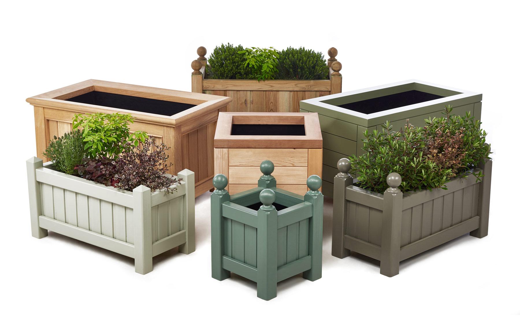 Garden Trellis Company 3