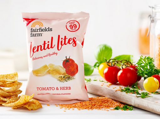 Fairfield Lentil Lites