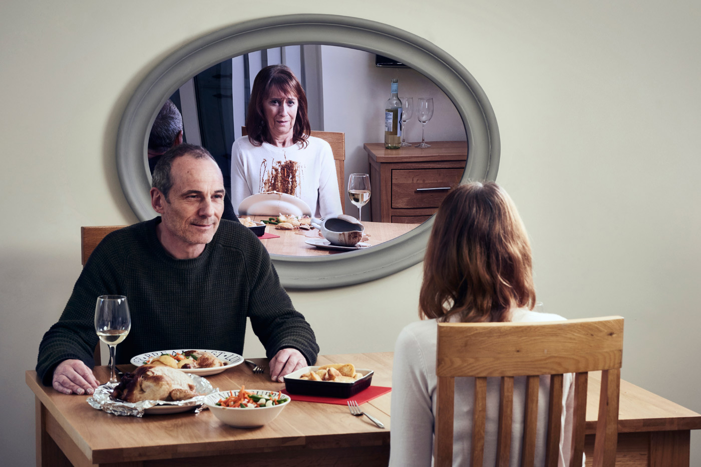Essex Police Reflect campaign