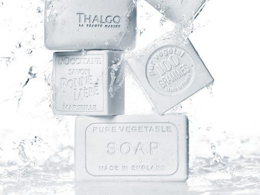 Soap editorial
