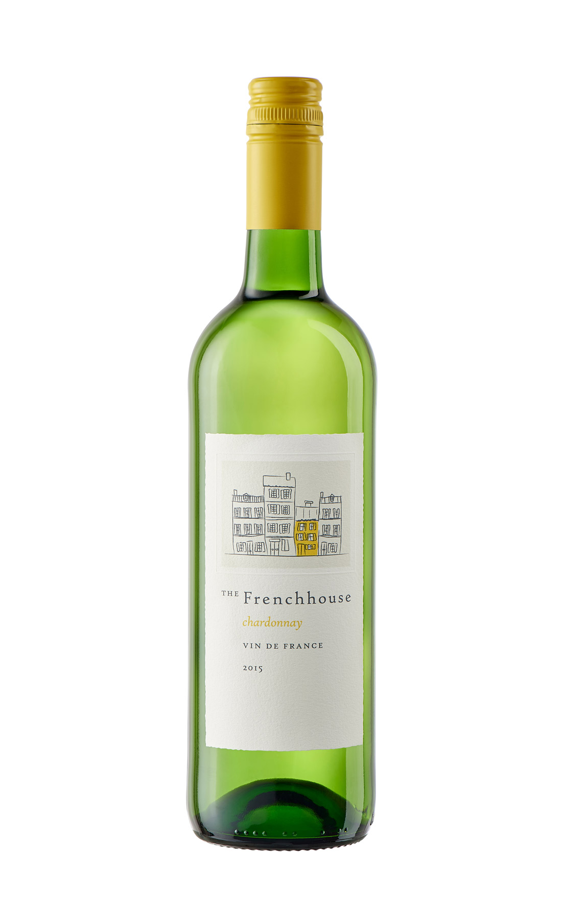 The Frenchhouse Chardonnay