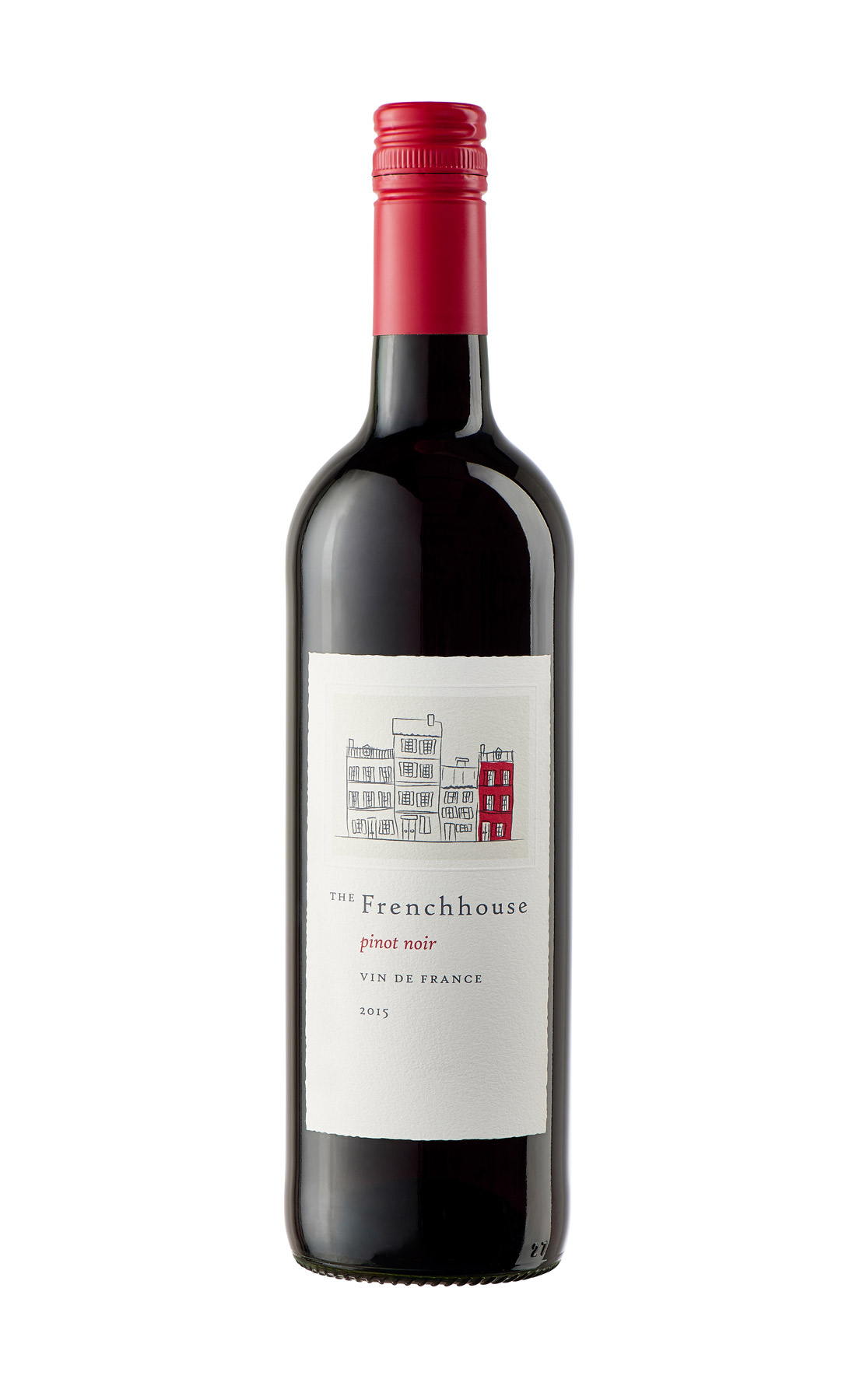 The Frenchhouse Pinot Noir