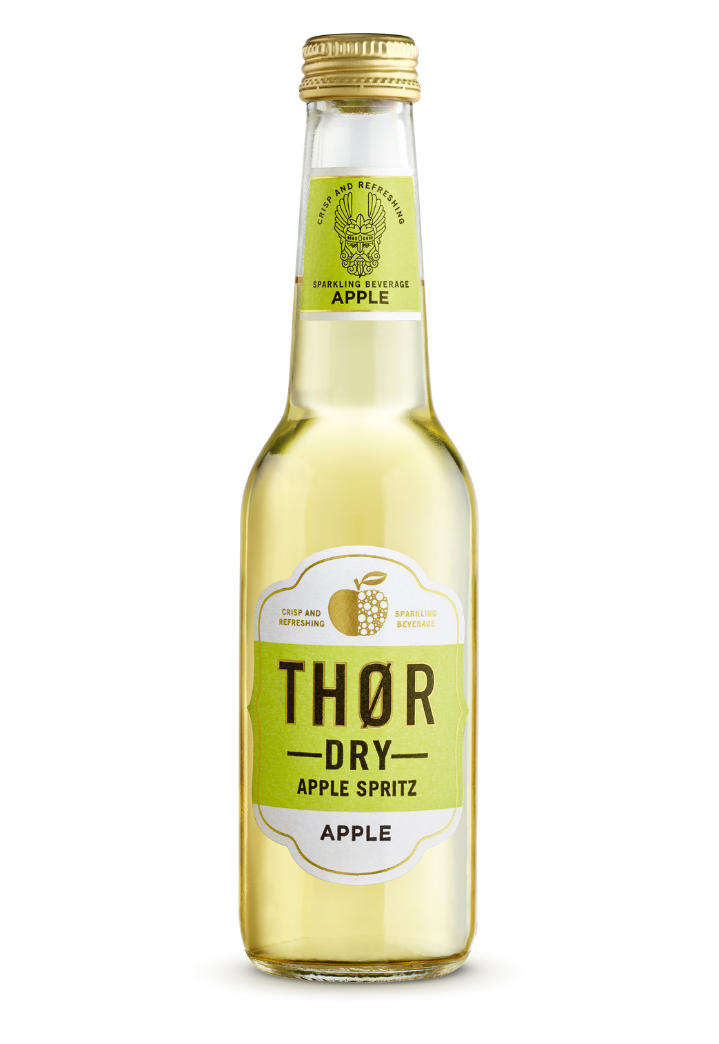 Thor Apple Spritz