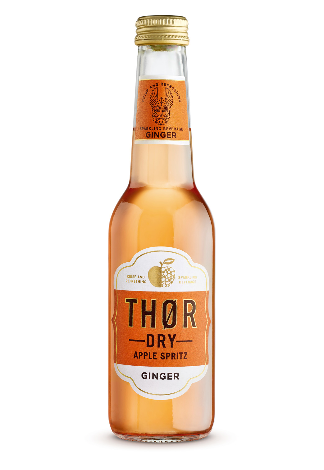 Thor Ginger