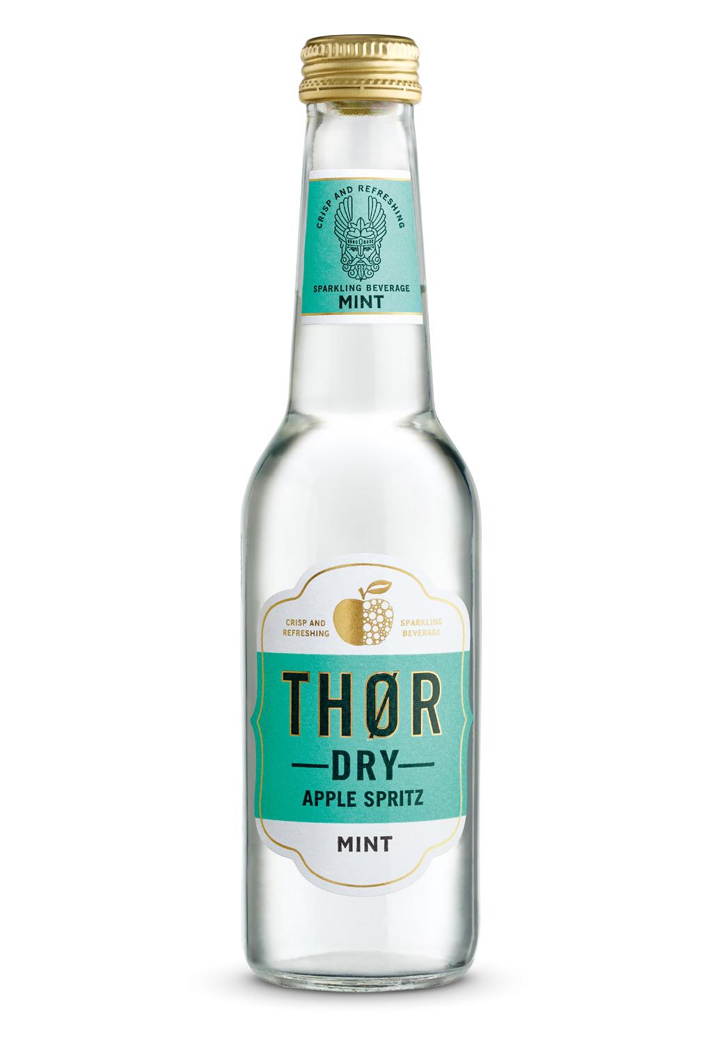 Thor Mint