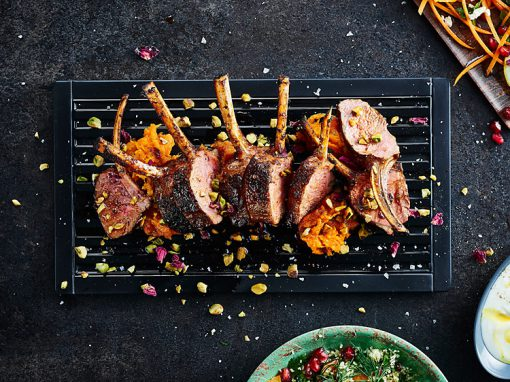Dalebrook – Lamb rack