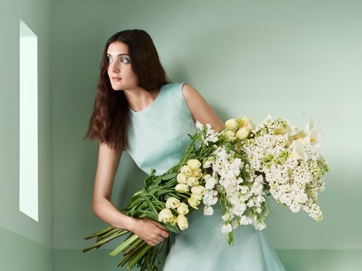 Little Greene – Aquamarine