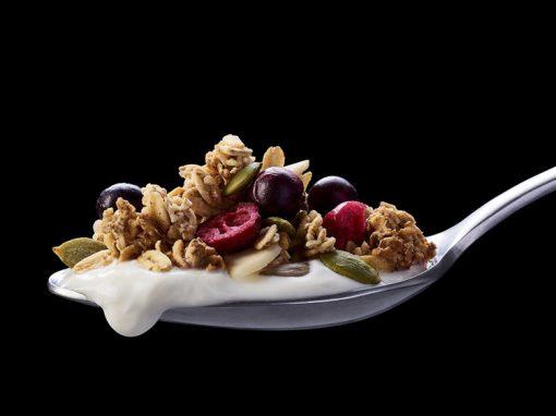 Jordans Cereals spoons