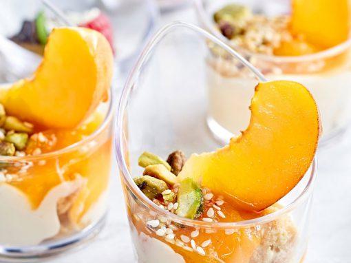 Dalebrook – Desserts