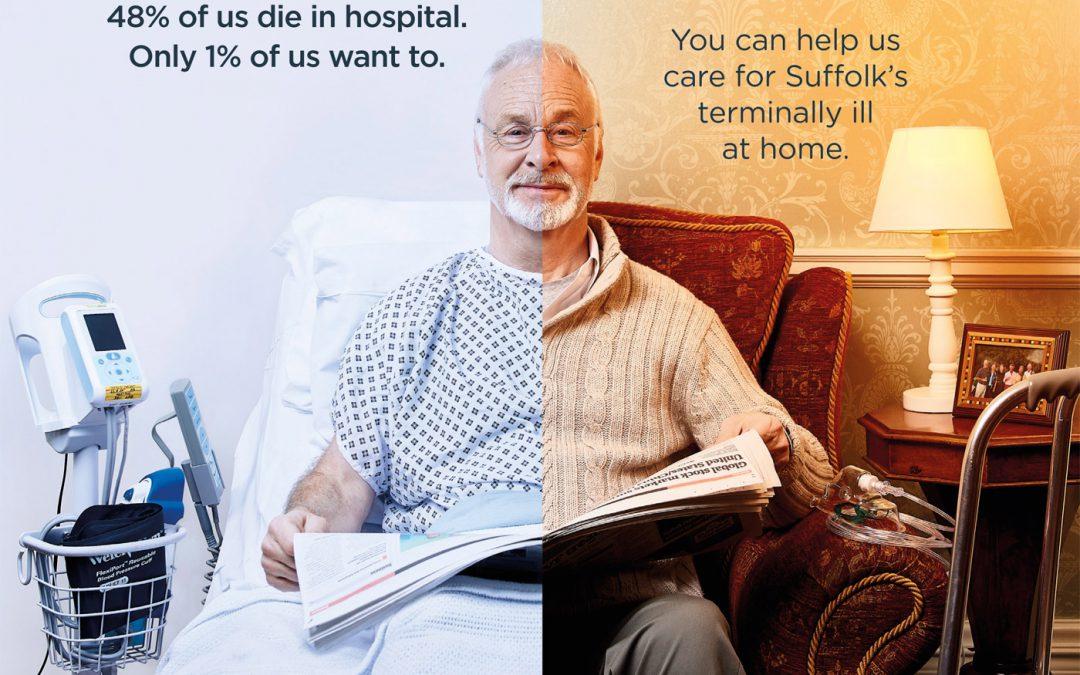 St Elizabeth Hospice community appeal