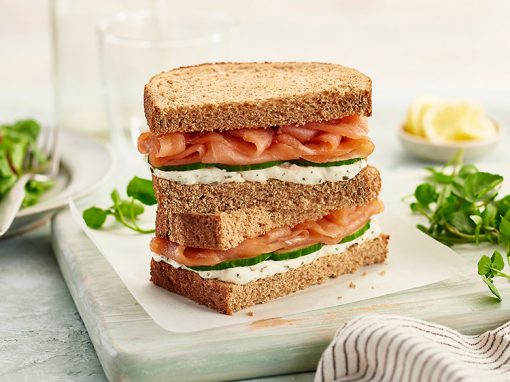 Philadelphia sandwiches