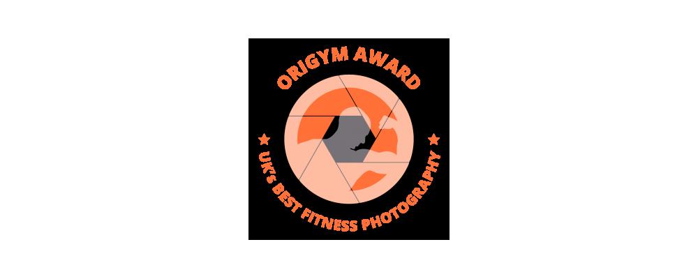 Origym Awards 2019 Winner
