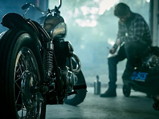 Inglorious Motorcycles – part 3