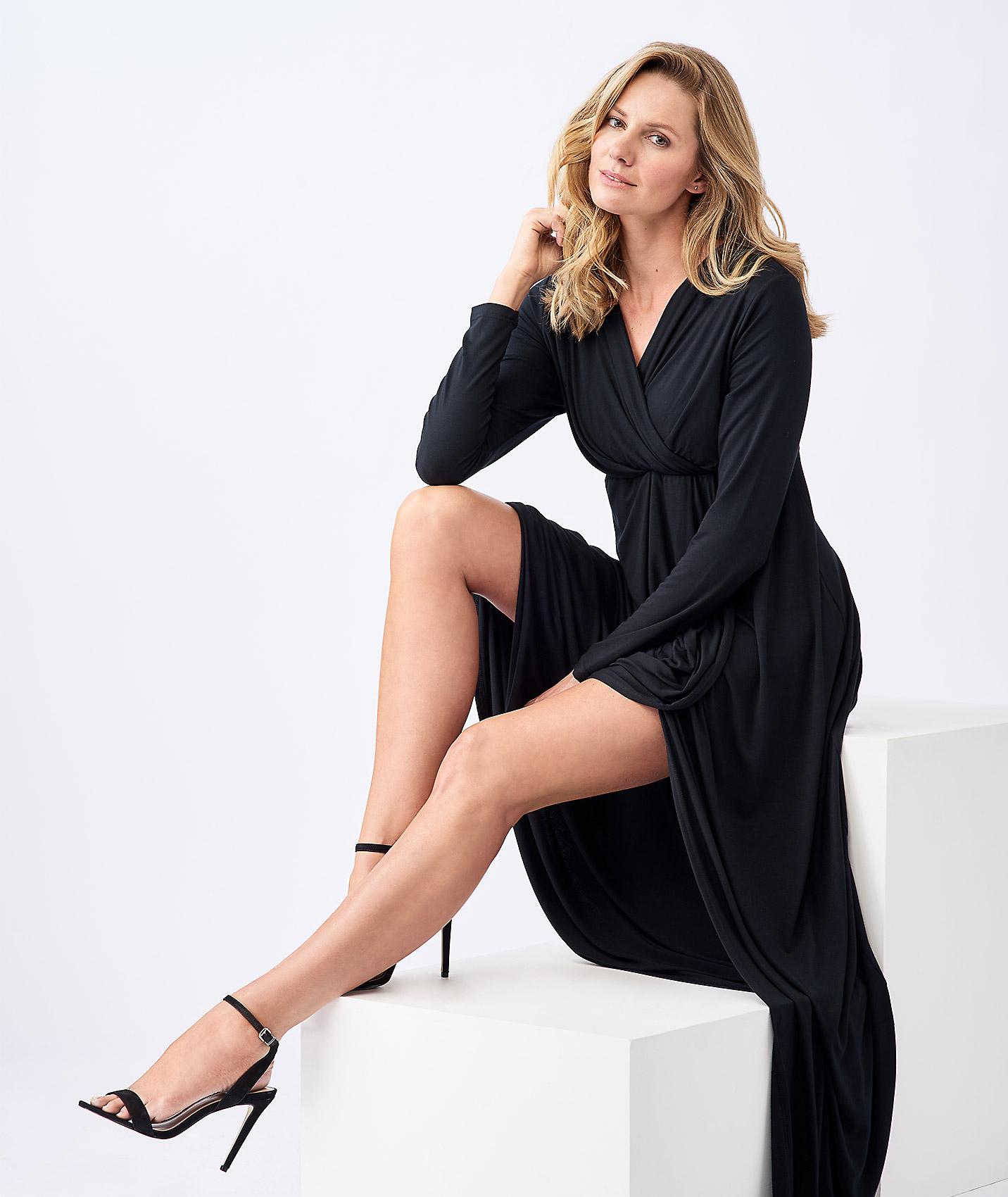 The Adélie Ayda dress