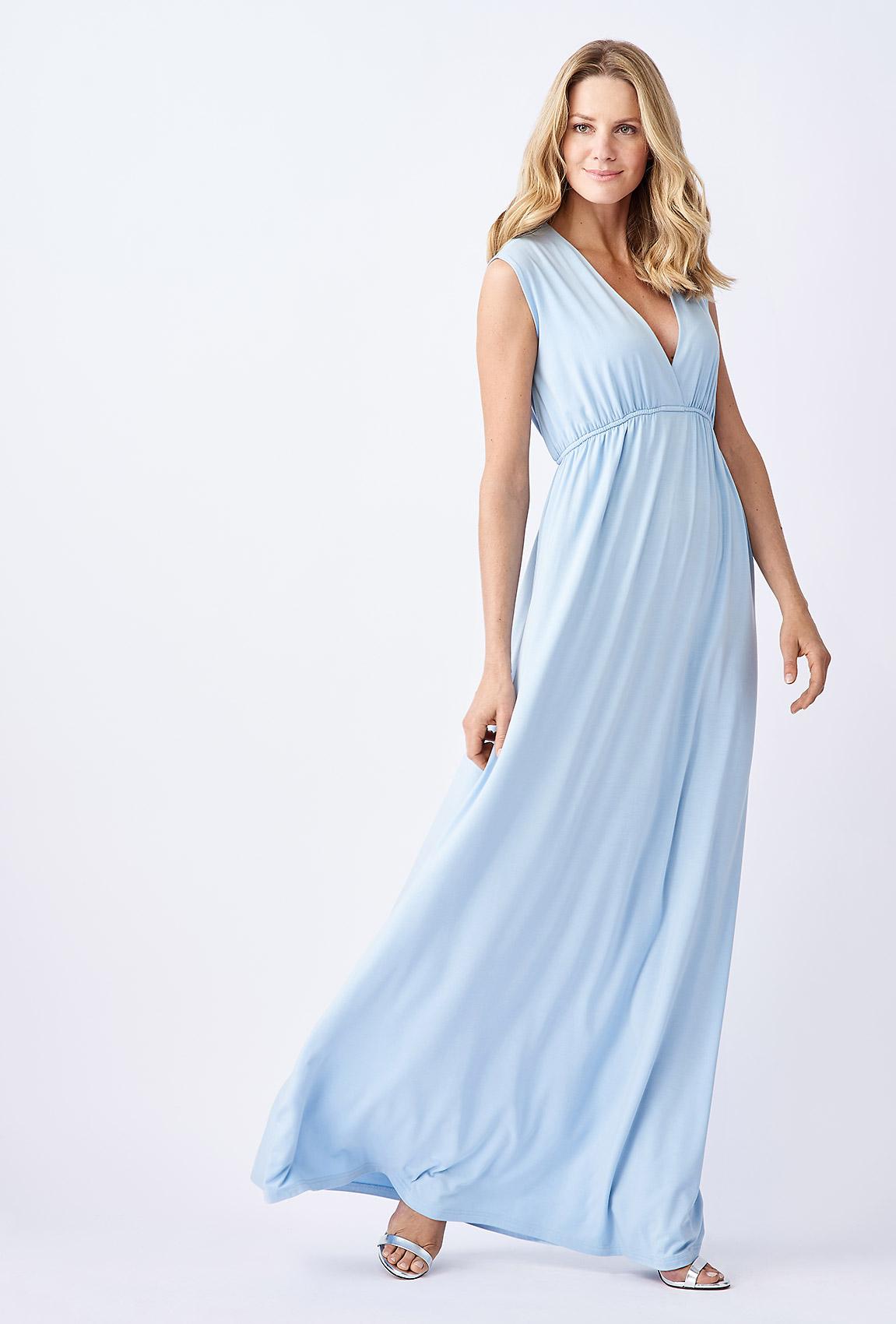 The Adélie Anna dress