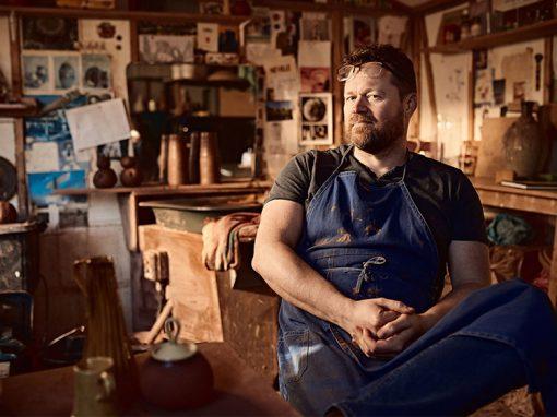 Neville Tatham Ceramics