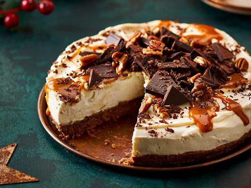Philadelphia Cheesecakes