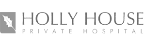 Holly House Hospital logo