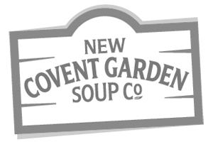 New Covent Garden Soup Co logo grey