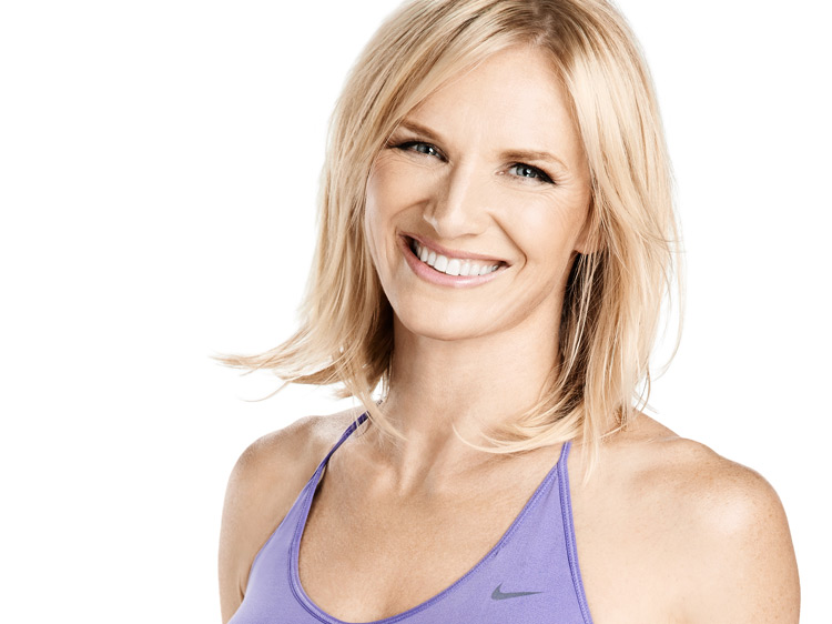 Jo Whiley for Your Fitness