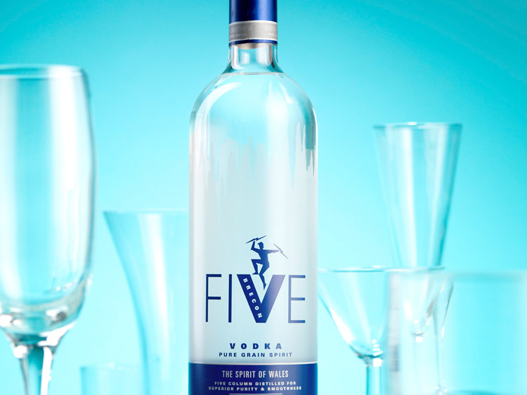 Five Vodka