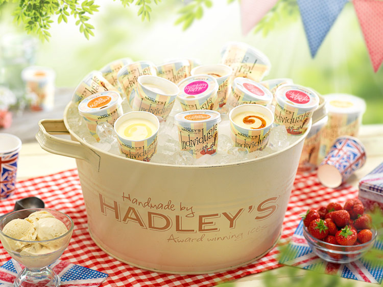 Hadley's Ice Cream
