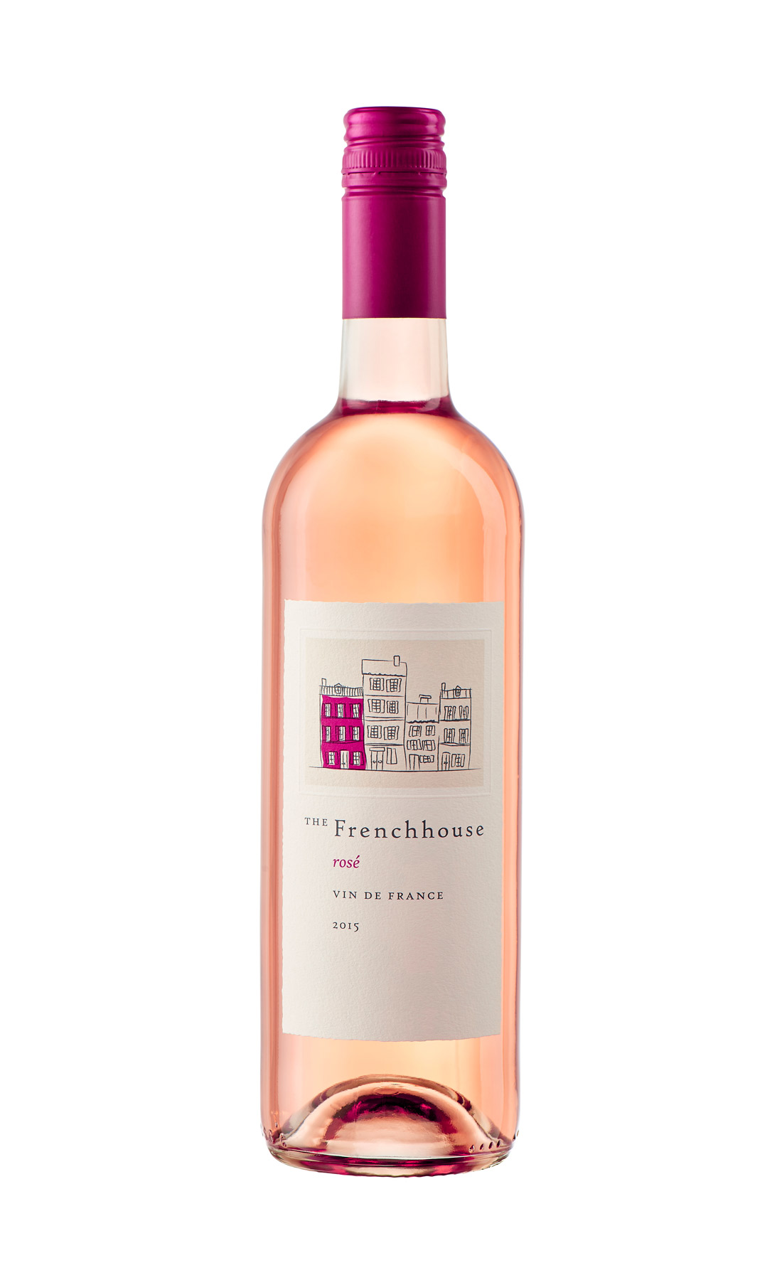The Frenchhouse Rose