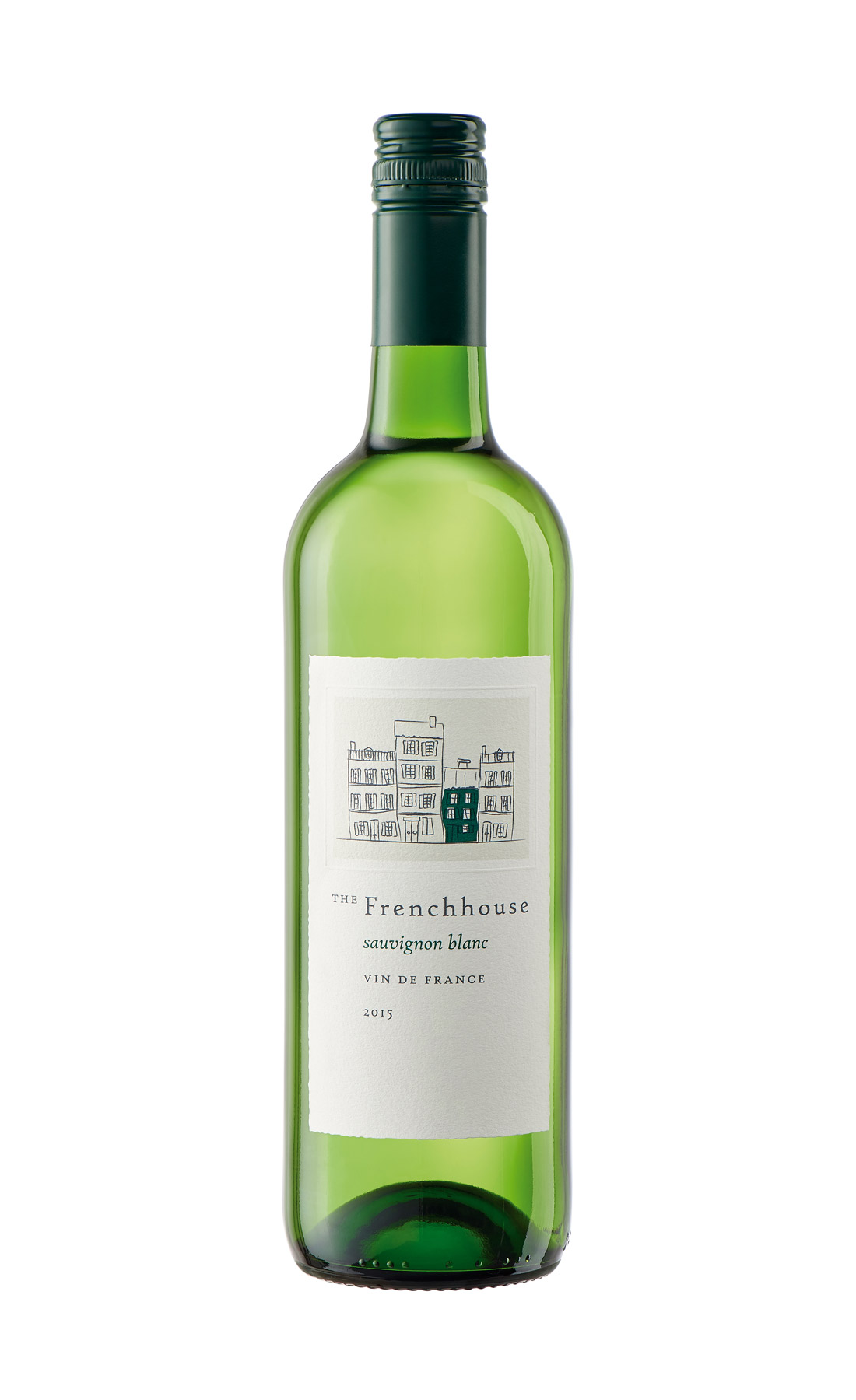 The Frenchhouse Sauvignon Blanc