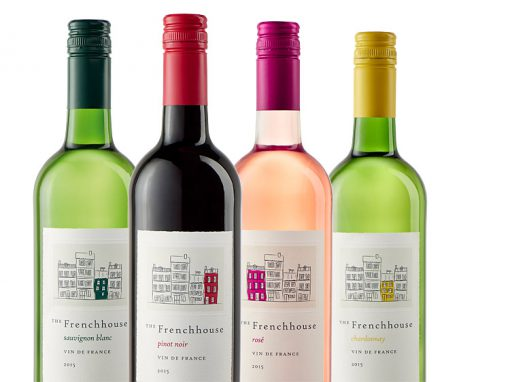 The Frenchhouse Wines