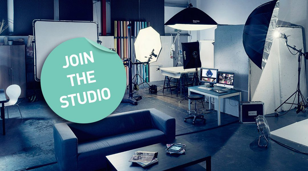 Studio administrators, we need you!