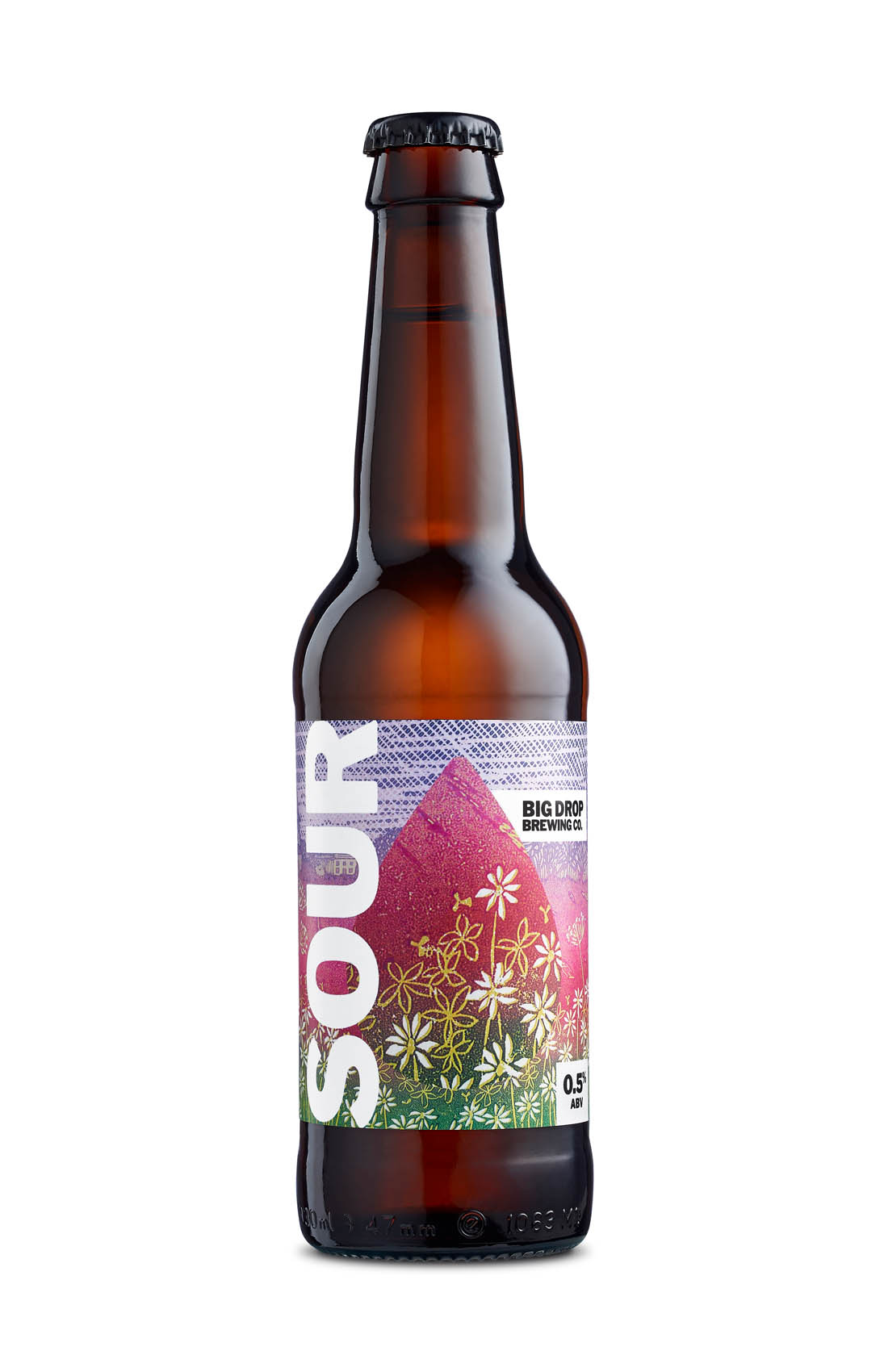 Big Drop Brewery Sour