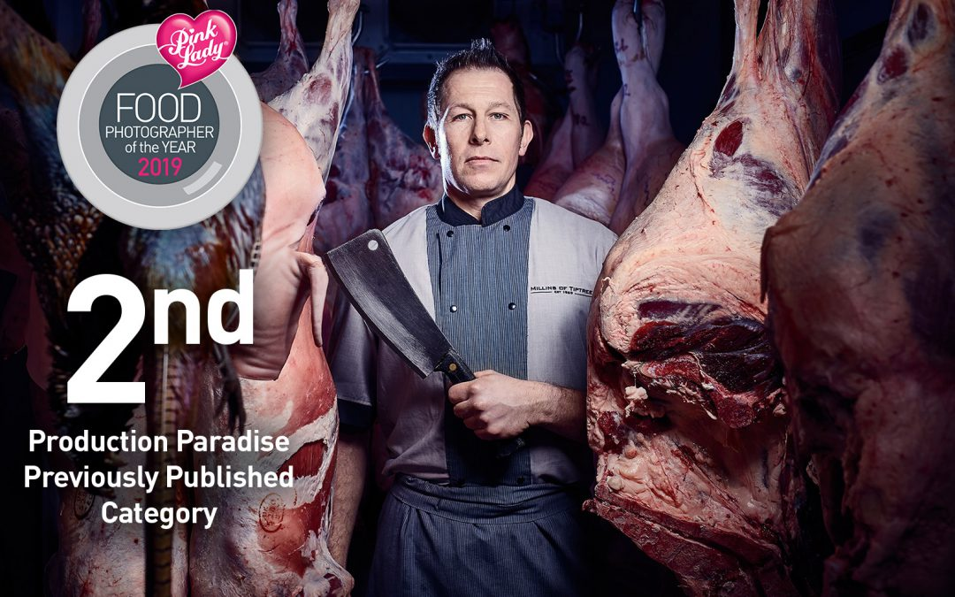 Pink Lady Food Photographer of the Year Awards 2019